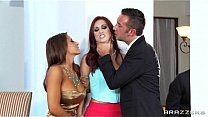 Watch Two young married couple exchange partners preview
