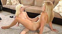Piper Perri and Alexa Grace lesbian scissoring - Webyoung Thumbnail