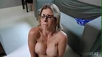 Fucking Mommy Hard POV - Cory Chase