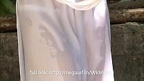 Japanese actor in wet white dress / clip: http:...