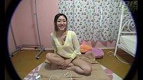 Energetic Japanese Teen gets Horny