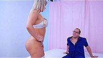 Casado comendo atriz pornô brasileira
