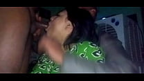 Indian desi bhabhi and aunty get drilled her pu...