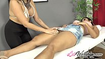 Big Ass Lesbian Teens Real Massage Sex