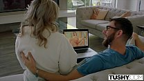 TUSHY Mistress Wants To Be Gaped All Over Her M...