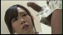 Japanese teen nurse blowjob patient then swallo...