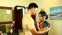 Indian guy fucking young maid Thumbnail