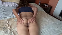 ARDIENTES 69 - MY HOT WIFE IS FASCINATED BY MAS...