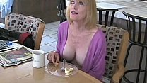 Watch My stepmom Wicked Sexy Melanie has sex with me all the time but I am wondering if this act is wrong preview