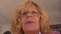 Erotic video 1 Hot Nurse in outdoor. Anne Swinger.