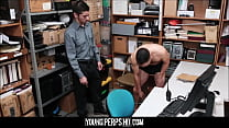 Watch Young Straight Latino Boy Facing Charges Has Sex With Gay Officer preview