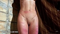 Slave Girl Gets Humiliated and Submissed