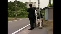 Tsukamoto in commuter bus molester japanese sup...