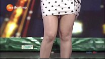 Tamanna Thighs and Legs Show