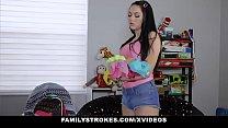 Family Strokes - Stowaway Hottie (MjFresh) Fuck...
