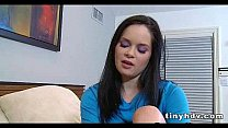 Gorgeous teen pussy Jenna J Ross 1 91