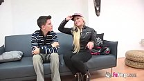 Mature, milf and party girl. Nerea Keys hasn't ...
