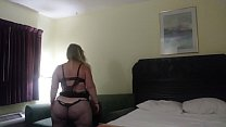 Big Ass Blonde Rides Black Cock On Hotel Couch ...