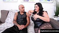 Huge Ass & Massive Boobed Cuban, Angelina Castr...