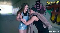 CHICAS LOCA  - #Evelina Darling - Sexy Teen Bab...