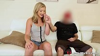 Watch Hot Sis April Aniston Gets Her Cunny Drilled By Stepbro Dick preview