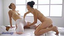 Massage Rooms Tina Tina bends Alexis Crystal ov...