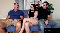 Sweet Young Brunette, Whitney Wright is totally...