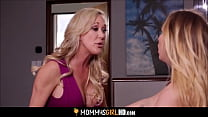 Young Hot Blonde Step Daughter Carter Cruise Sh...