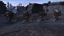 Fallout 4 Sex Punishment