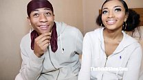 18yr freaky couple dirty dusse richy rich first time filmed on cam Thumbnail