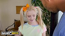 BANGBROS - Petite & Young Riley Star Interracia...