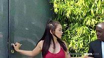 Hot Yoga Pro Ginebra Bellucci fills her perfect...