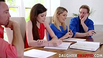 Watch Daughter Swap - Grae n Abby preview