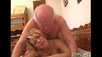 Kinky diva Natalie with huge natural tits crave...