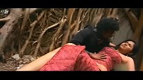Anjali slow motion hot romance in the movie | A...