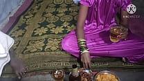 Telugu house wife