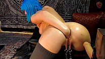 Abigail Dupree Extreme Fisting and Deepthroat