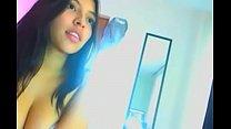 Latina teen slut cam