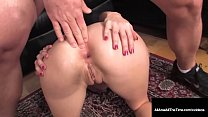 18 Year Old Metal Mouth Moretta Cox can't get e...