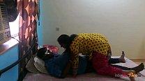 Sexy Desi Indian Bhabhi Shanaya Riding On Her H...