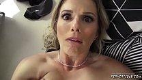 Lesbian porn music Cory Chase milf huge cumshot