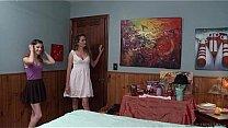 Watch Kristen Scott and her new lesbian friend - Girlfriends Films preview