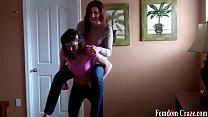 Femdom POV Training Videos For Good Slaves