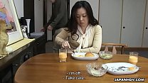 Watch Mom sucking her son's hard cock_for his sperm preview