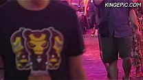 Watch Ladyboys and Thai Hookers in Bangkok preview