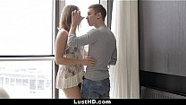 Lust HD - Perfect GF (Avery) Get Drilled In Her...