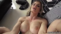 Milf big tits stockings solo Cory Chase my hot ...