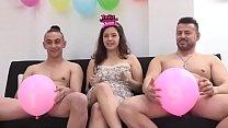To celebrate Alba's 19 birthday, she's taking t...