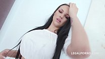 Jolee Love Fucked Ass to Mouth with DAP and Bal...