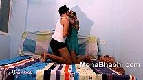 indian dewar fucked newly married sexy desi bhabhi